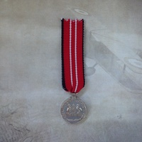 AUSTRALIA DEFENCE MEDAL | ADM | MINIATURE | ARMY | WAR | REPLICA