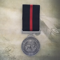 AUSTRALIAN OPERATIONAL SERVICE MEDAL SPECIAL OPERATIONS | SPEC OPS | COMBAT | CONFLICT