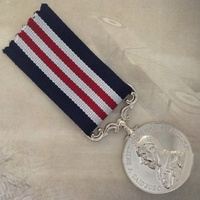 WWI MILITARY MEDAL GV | WWI | ARMY | COMMONWEALTH | AUSTRALIA | NEW ZEALAND