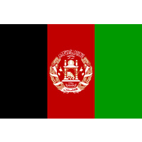 AFGHANISTAN COUNTRY FLAG | STICKER | DECAL | MULTIPLE STYLES TO CHOOSE FROM