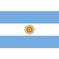 ARGENTINA COUNTRY FLAG | STICKER | DECAL | MULTIPLE STYLES TO CHOOSE FROM