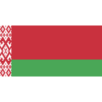 BELARUS COUNTRY FLAG | STICKER | DECAL | MULTIPLE STYLES TO CHOOSE FROM