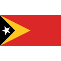 EAST TIMOR COUNTRY FLAG | STICKER | DECAL | MULTIPLE STYLES TO CHOOSE FROM