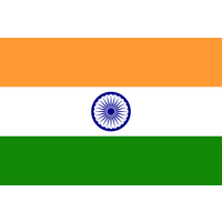 INDIA COUNTRY FLAG | STICKER | DECAL | MULTIPLE STYLES TO CHOOSE FROM