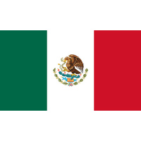 MEXICO COUNTRY FLAG | STICKER | DECAL | MULTIPLE STYLES TO CHOOSE FROM