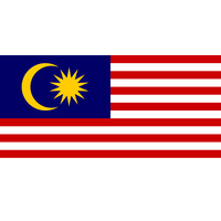 MALAYSIA COUNTRY FLAG | STICKER | DECAL | MULTIPLE STYLES TO CHOOSE FROM