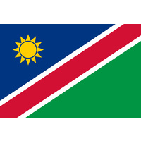 NAMIBIA COUNTRY FLAG | STICKER | DECAL | MULTIPLE STYLES TO CHOOSE FROM