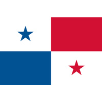 PANAMA COUNTRY FLAG | STICKER | DECAL | MULTIPLE STYLES TO CHOOSE FROM