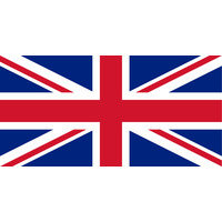 UNITED KINGDOM COUNTRY FLAG | STICKER | DECAL | MULTIPLE STYLES TO CHOOSE FROM