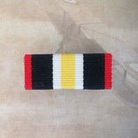 Timor-Leste Solidarity Medal Ribbon Bar  | New Zealand | Timor