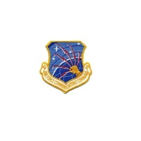USAF Communications Command Patch | Genuine |  AIR FORCE