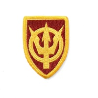 4th Transport Corps Patch | Genuine | ARMY | COMMAND