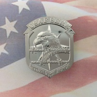 USAF SURVIVAL, EVASION, RESISTANCE, AND ESCAPE BADGE (SERE) | AIR FORCE | COMBAT