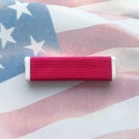 U.S. Legion of Merit (Legionairre) Ribbon Bar