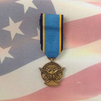 U.S. AERIAL ACHIEVEMENT MEDAL | MINI | USAF | UNITED STATES