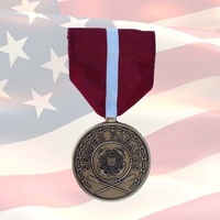 U.S. COAST GUARD GOOD CONDUCT MEDAL | SHIP | FLEET | AWARD
