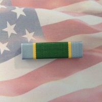 U.S. Air Force Small Arms Expert Marksmanship Ribbon Bar