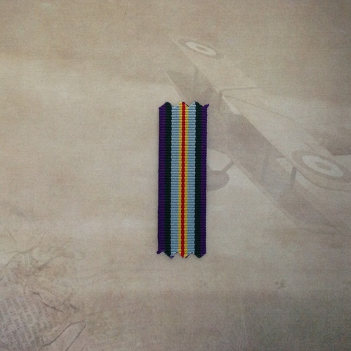 AASM 1945 - 1975 RIBBON - 1 x METER | MINI SIZE | AUSTRALIAN | ACTIVE |  SERVICE